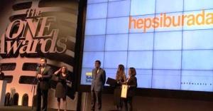Tüketiciler 2016'da e-ticaretin adresi Hepsiburada dedi