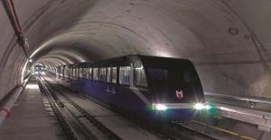 İstanbul'a 2 yeni metro hattı