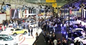 İstanbul Autoshow 2017'yi 5 yıldızlı Tüyap Palas konforunda yaşayın