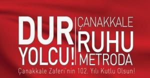 Çanakkale ruhu İstanbul'da yaşatılacak