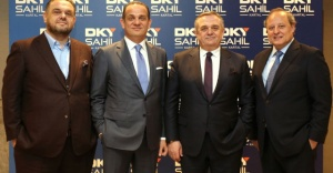 DKY İnşaat 240 milyon liraya Kartal sahiline indi