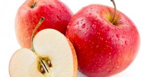 Elma ye hastalıklardan korun
