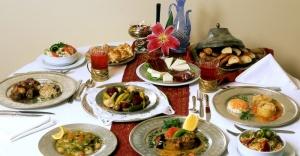 Gastronomi Turizm'in Lokomotifi Olabilir