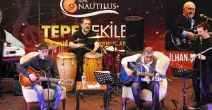 İlhan Şeşen ve Metin Özülkü'den Nostalji rüzgarı