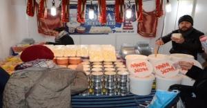 Üsküdar'da Yöresel Tatlar ve Kültür Festivali