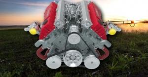 Yüzde yüz yerli  Yeni Nesil Dizel Motor