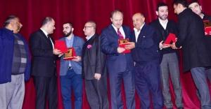 Ataşehir'de  Romanlardan Kutlu Doğum Etkinliği