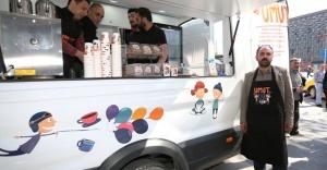 """KAÇUV ve Ford Otosan """"Umut Kafe """"Projesi'ni Hayata Geçiriyor"""