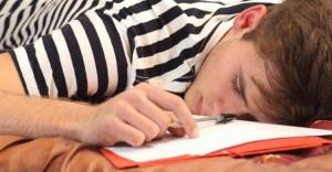 Sınavdan Bir Gün Önce Ders Çalışmayı Bırakın