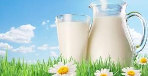 Süt içerek yüksek Tansiyon riskini azaltın