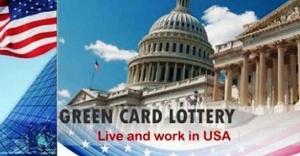 ABD'den 7 bin Türk'e Green Card