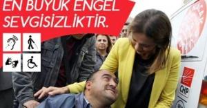 EN BÜYÜK ENGEL SEVGİSİZLİK