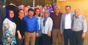 Erzincan Refahiye Yıldızören Köyü...