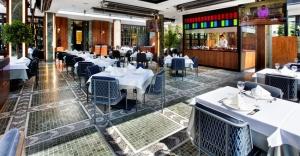Günaydın restoran Kalamış'ta misafirlerini ağırlamaya başladı!