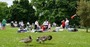 Yaz geldi piknikçilere uyarı
