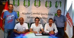 Ataşehir  Çamolukspor Sezona Hızlı Başladı.