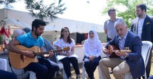 Kızılay, Gençlik Kampları gençleri bekliyor