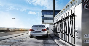 Karbonsuz otomobiller
