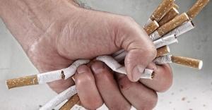 Sigarayı bırakanlara bir maaş ikramiye verilecek!