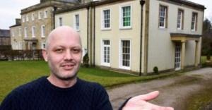 Trilyonluk evi 2 sterline sattı