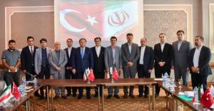 Turizmde İran'la dev işbirliği
