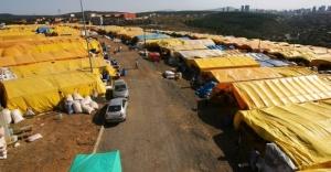 Ümraniye Belediyesi Kurban Satış ve Kesim yerlerini bellirledi