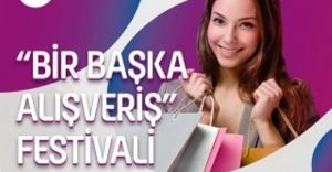 Ataşehir'de Hafta Sonu Alışveriş Festivali Düzenlenecek