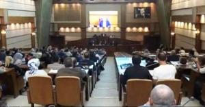 İstanbul'da 5 imar değişikliği dosyası İBB Meclisi'nde kabul edildi.