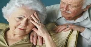 Sosyal ilişkiler Alzheimer'ı etkiliyor