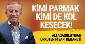 Ali Ağaoğlu#039;ndan ürküten kehanet!