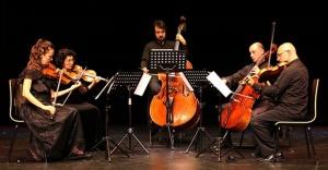 Ataşehir'de kültür sanat sezonu muhteşem bir konserle açıldı