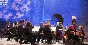 Aya İrini'de Anadolu Ezgileri, Klasik Batı Müziği ile Buluştu