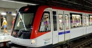 İstanbul'da 6 metro hattı borçlanmayı artırdı