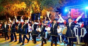Lozan Mübadilleri'nden muhteşem konser