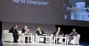 Türkiye Çok Büyük Bir Dönüşümden Geçiyor