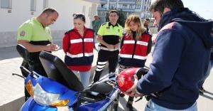 Türkiye'de ''Son Sürat-2'' Uygulaması yapıldı