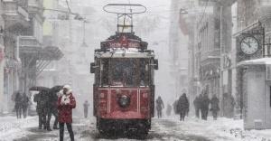 'Türkiye'yi bol kar yağışlı bir kış bekliyor'
