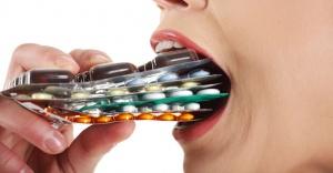 Gereksiz antibiyotik vücudu yoruyor
