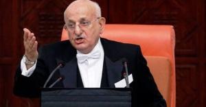 İsmail Kahraman, Meclis Başkanı seçildi.