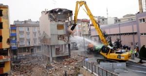 Özhaseki#039;den Belediyelere dönüşüm...