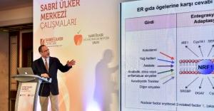 Sabri Ülker Merkezi'nden  kolesterol ile ilgili çığır açan buluş