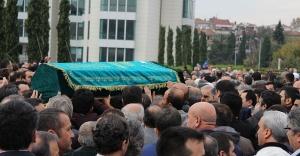 Selami Kaplan, Son Yolculuğuna Dualarla Uğurlandı