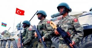 Türk askerleri NATO tatbikatından çekildi