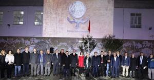 Unesco 2018 yılının 'Troia Yılı' olarak kutlanması planlanıyor.