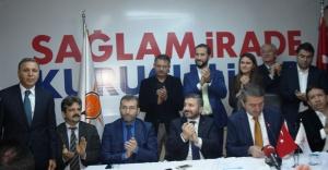 Ak Parti Ataşehir'in Belediye Başkan Adayı Belli oldu