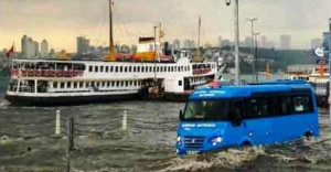 İstanbul için AKOM'dan kritik uyarı