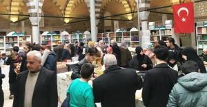 3.Türkiye Arapça Kitap ve Kültür Günleri Başlıyor