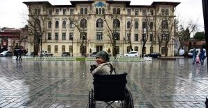 Engelleri Aşarak Dünyaca Ünlü Fotoğrafçı Oldu