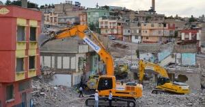 Risk Taşımayan Binalar Yıkılmayacak