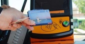 Türkiye genelinde Toplu taşımada  tek kart dönemi başlıyor